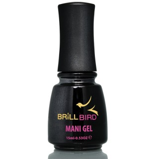 MANI GEL CLEAR 15ml