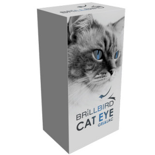 CAT EYE GEL&LAC - Sky  5 ml