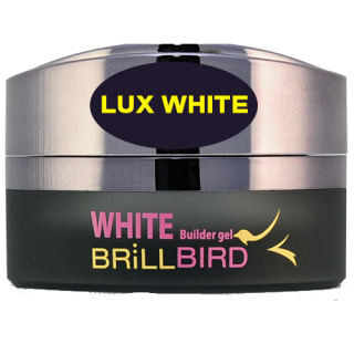 LUX WHITE GEL 15ml