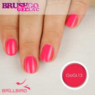 BRUSH&GO GEL&LAC 8ml - GO GL13